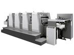 4开印刷机
